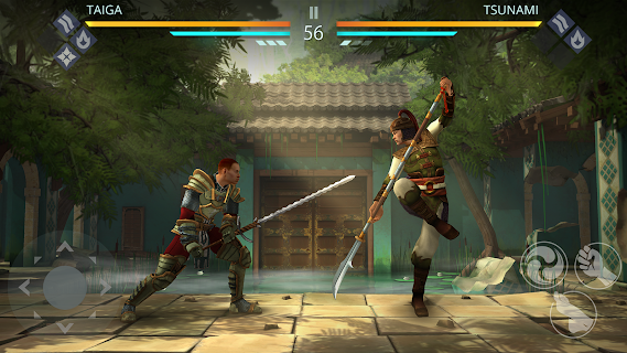 Screenshot 1: Shadow Fight 3