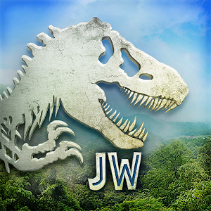 Icon:  Jurassic World™: The Game