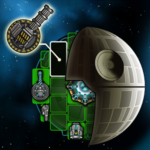 Icon: Space Arena: Galáctica Armada