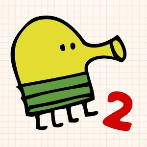 Icon: Doodle Jump 2