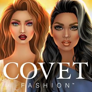 Icon: Covet Fashion - Shopping Game