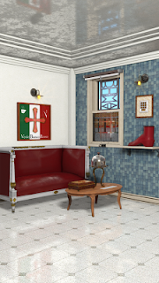 Screenshot 2: Escape Game:Cats in Italy