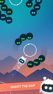 Screenshot 2: Orbia: Tap and Relax