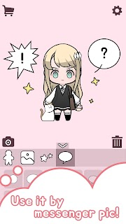 Screenshot 3: Unnie Doll