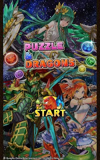 Screenshot 1: Puzzle & Dragons | HK & Taiwan