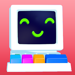 Icon: Office Life 3D