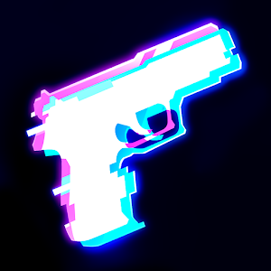 Icon: Beat Fire - EDM Music with Gun Sounds