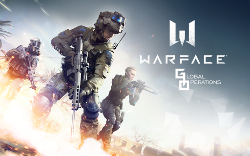 Screenshot 1: Warface: Global Operations. FPS Shooter de guerra