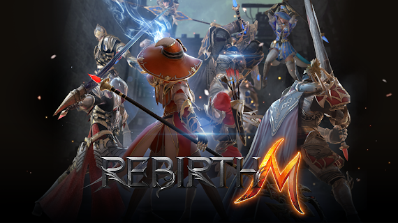 Screenshot 1: RebirthM