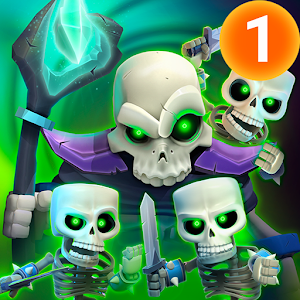 Icon: Clash of Wizards