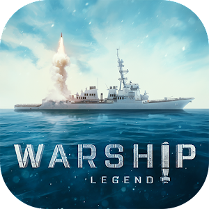 Icon: Warship Legend: Idle RPG