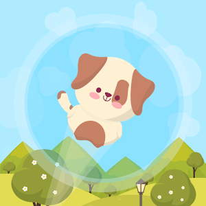 Icon: Pet Jumping