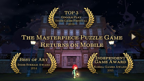 Screenshot 1: ROOMS: The Toymaker's Mansion - FREE