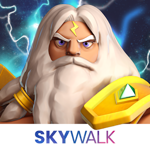 Icon: Hero Sky: Epic Guild Wars