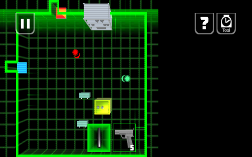 Screenshot 1: Wild Bouncer