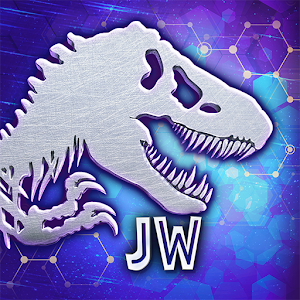 Icon: Jurassic World™:The Game