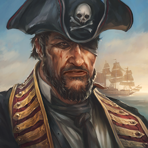 Icon: The Pirate: Caribbean Hunt