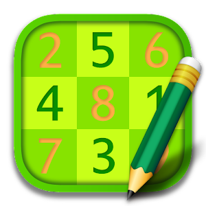Icon: Number Place