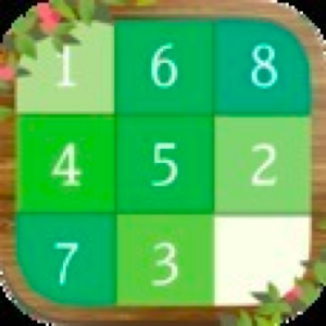 Icon: Number Puzzle
