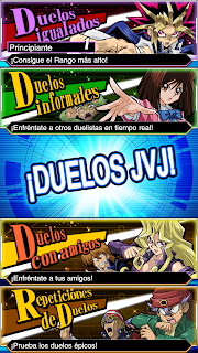 Screenshot 3: Yu-Gi-Oh! Duel Links | Global