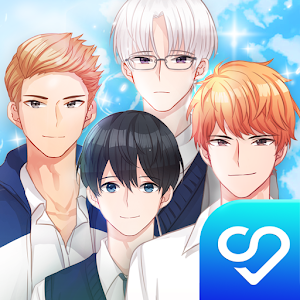 Icon: Only Girl in High School: Otome Game