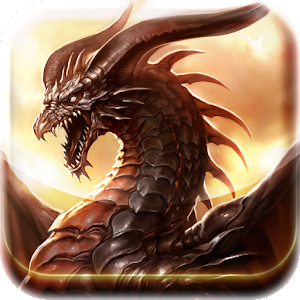 Icon: Rage of Bahamut