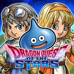 Icon: DRAGON QUEST OF THE STARS | Global