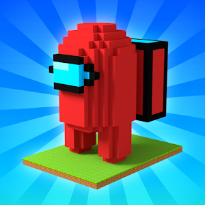 Icon: Tower Craft 3D