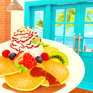 Icon: Room Escape Game Hawaiian Pancake