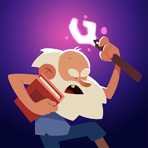 Icon: Almost a Hero - Idle RPG Clicker