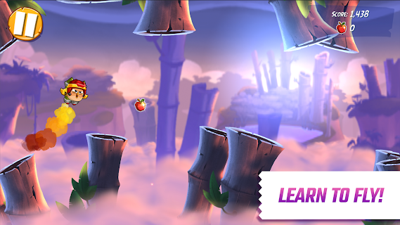 Screenshot 4: Angry Birds 2