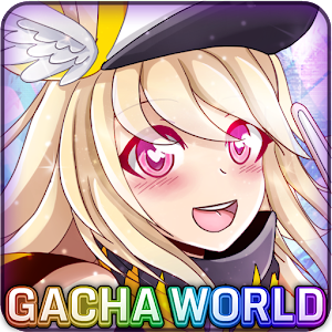 Icon: Gacha World