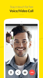 Screenshot 4: KakaoTalk: Free Calls & Text