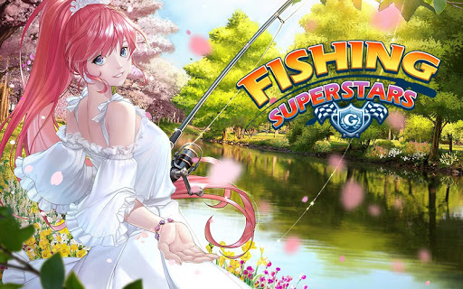 Screenshot 1: Fishing Superstars : Season5