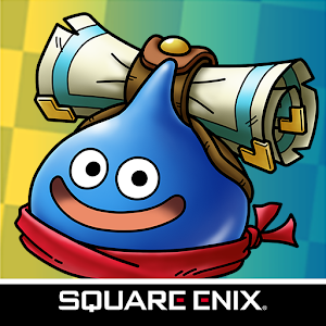 Icon: Dragon Quest Tact | Global