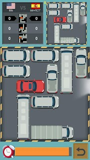 Screenshot 2: Escape Car