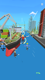 Screenshot 4: Swing Rider