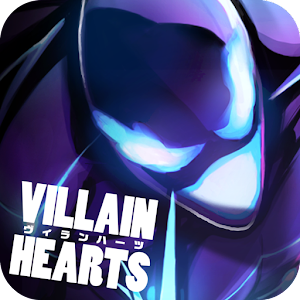 Icon: VILLAIN HEARTS