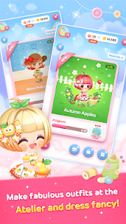 Screenshot 2: LINE PLAY - Our Avatar World