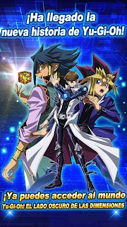 Screenshot 1: Yu-Gi-Oh! Duel Links | Global