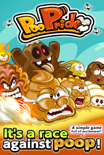 Screenshot 1: PooPride World's Best Poo Game