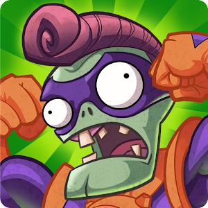 Icon: Plants vs. Zombies™ Heroes