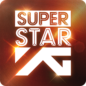 Icon: SuperStar YG | Globale