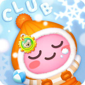 Icon: Friends Pop for Kakao