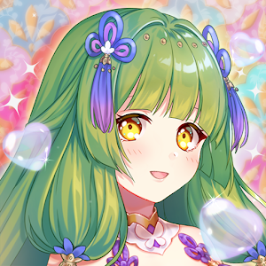 Icon: My Fairy Girlfriend: Anime Girlfriend Game