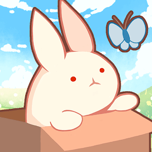 Icon: Rabbit in the box