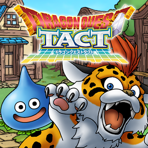 Icon: Dragon Quest Tact | Japanese