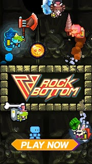 Screenshot 4: ROCK BOTTOM