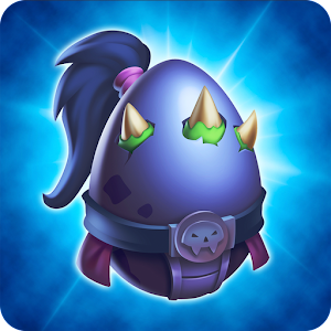 Icon: Monster Legends - RPG