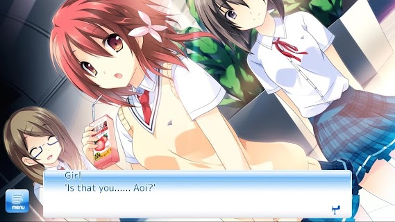 Screenshot 3: IF MY HEART HAD WINGS Ltd. Ed.